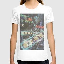 Hongkong Signs V T-shirt