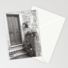 Doors of Rome Stationery Cards