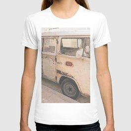 Combi Nation T-shirt