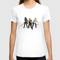 atlanta T-shirts featuring Team Atlanta by Six Pixel Design