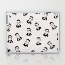 Robbie Laptop & iPad Skin