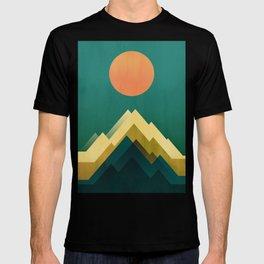 Gold Peak T-shirt
