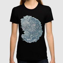 Fifth Mix Blue T-shirt