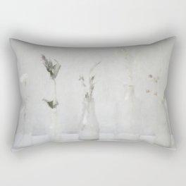Simply Bottles Rectangular Pillow