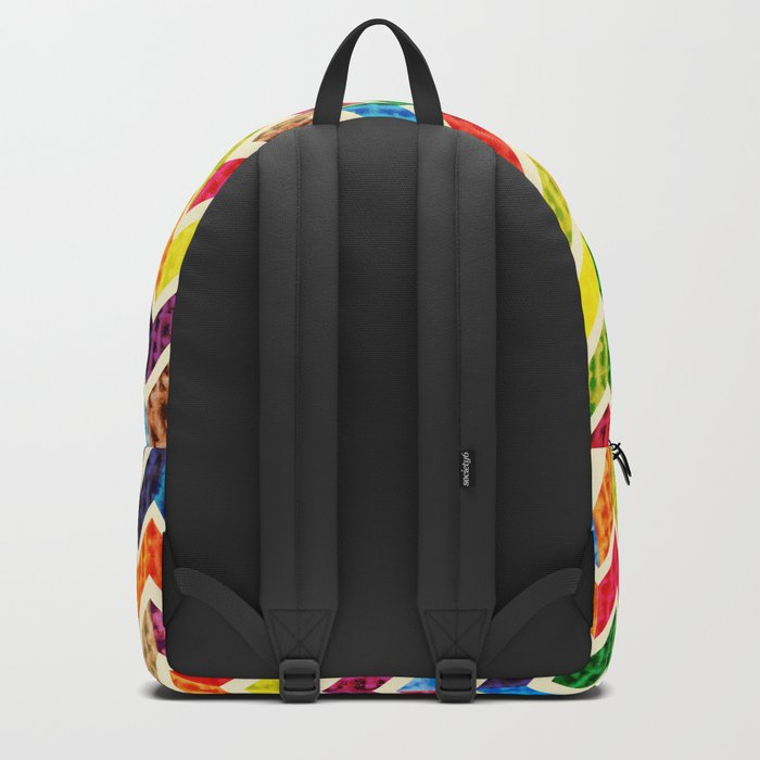 Pao Backpack