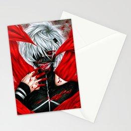 Tokyo Ghoul - Ken Kaneki Stationery Cards