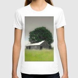 An Aussie Barn T-shirt