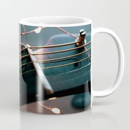 Soft Guitars Coffee Mug