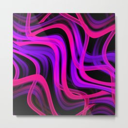 Abstract 222 Metal Print