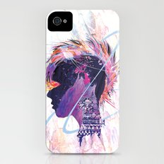 Howling Slim Case iPhone (4, 4s)