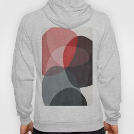 Shapes Abstract 32 Hoody