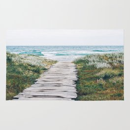 Path to my Heart Rug