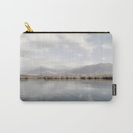 Lake Of Tranquility Carry-All Pouch