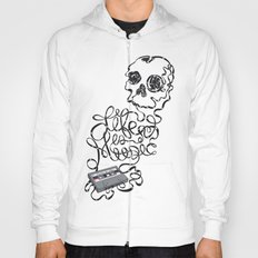 Music is Life Hoody