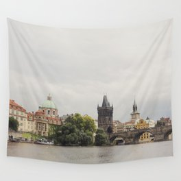 The Charles Bridge Wall Tapestry