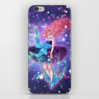 prism iPhone & iPod Skins featuring Prism by Roots-Love