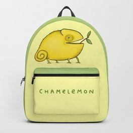 Chamelemon Backpack