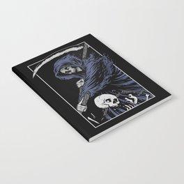 Reaper Notebook