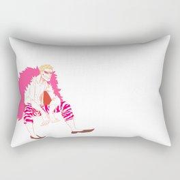 Doflamingo Donquixote Rectangular Pillow