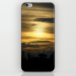 a darkness within... iPhone Skin