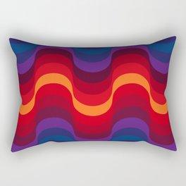 Visions II Rectangular Pillow