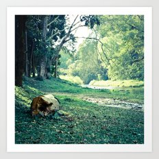 BLCKBTY Photography 043 Art Print
