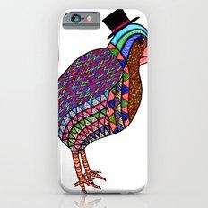 Funkified Gentleman iPhone 6s Slim Case