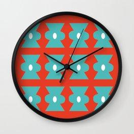 Pattern #11B Wall Clock