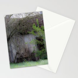 Crow's Landing, CA - Home 3 Stationery Cards