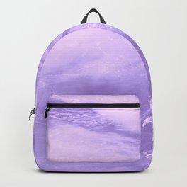Violet Ocean Backpack