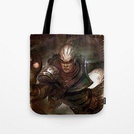 League of Legends LUCIAN Tote Bag