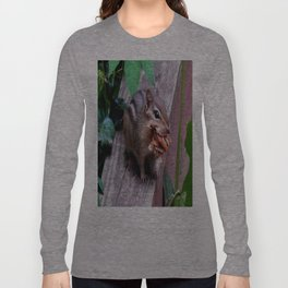 That's a mouthful! Long Sleeve T-shirt