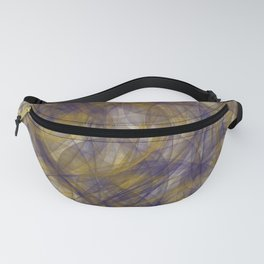 Abstract 543 Fanny Pack