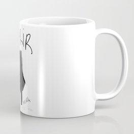 MOURIR Coffee Mug