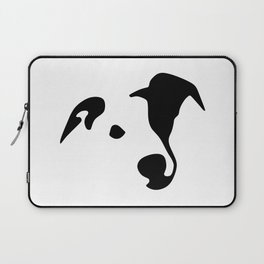 Whippet Dog Breed Laptop Sleeve