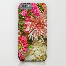 Bouquet iPhone 6s Slim Case