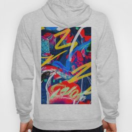 Party girls intese Hoody