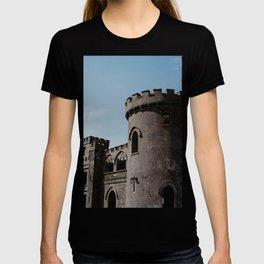 Clifden Castle T-shirt