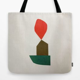 Cacho Shapes - Cutouts 2 Tote Bag