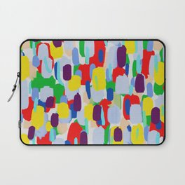 A Splash of Color Laptop Sleeve