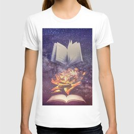 Enlightened Knowledge  T-shirt