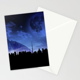Dublin Stationery Cards