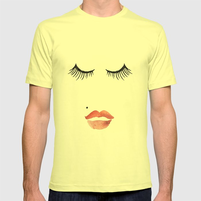 makeup print,bathroom decor,wall art,fashion print,lips print ...