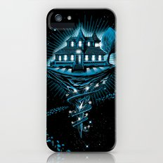 house of leaves Slim Case iPhone (5, 5s)