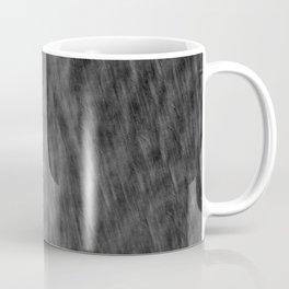 Fingernails on sound Coffee Mug