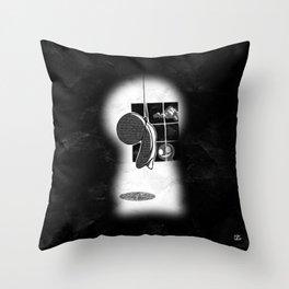 99 ways Throw Pillow