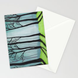 The Glen Stationery Cards