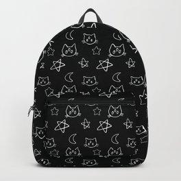 Omen Cat Backpack