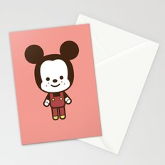 #49 Mouse Stationery Cards