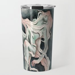 You've Been Thunderstruck (Semele & Zeus) Travel Mug